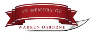 Warren Osborne